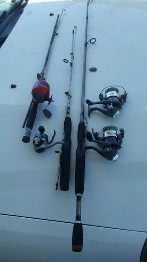 Fishing Poles for Sale in Las Vegas, NV