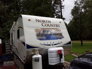 2011 heartland north country lakeside 29rks camper for Sale in West Point, MS