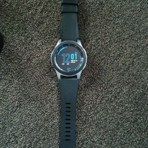 Samsung Smart Watch In Very Good Condition. for Sale in Alsip, IL