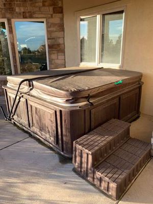 Hot tub for Sale in Oceanside, CA