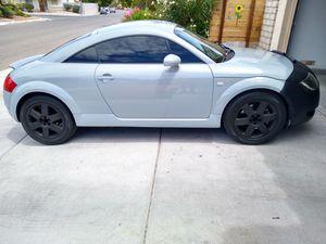 2000 Audi TT Quattro Sports Car for Sale in North Las Vegas, NV