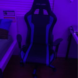 Gtr Racing Gaining Chair Super Good Quality for Sale in Hillsboro,  OR