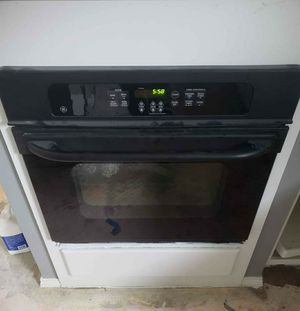 GE Oven for Sale in Mesquite, TX