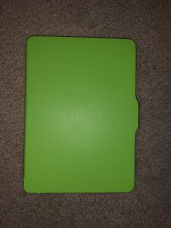 Kindle with case for Sale in Denver,  CO