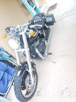 2009 Triumph Speedmaster - salvage title for Sale in Miami, FL
