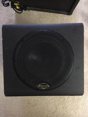 Klipsch ProMedia GMX D-5.1 for Sale in Bowie, MD
