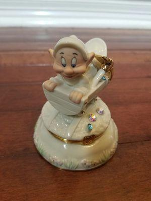 Lenox Disney Dopey treasure box for Sale in Littleton, CO