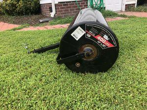 Lawn Roller for Sale in Virginia Beach, VA