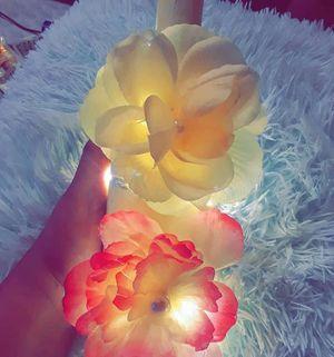 Wine Bottle Art/ Flower Vases for Sale in York, PA