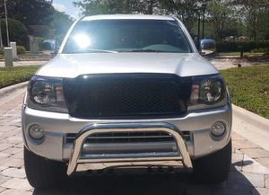 Owner2OO6 Toyota Tacoma Fast Sale for Sale in Nashville, TN