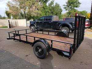 Custom built trailers! for Sale in Phoenix, AZ