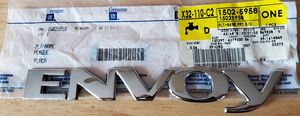 GMC ENVOY NAMEPLATE PART#15025958 for Sale in Chicago, IL