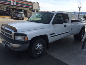 Dodge Ram for Sale in Wenatchee, WA
