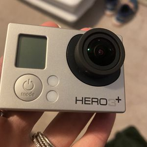 Hero 3+ GoPro for Sale in New Port Richey, FL