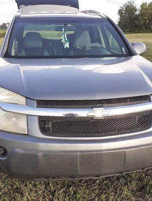 2006 Chevy equinox lt for Sale in Eunice, LA