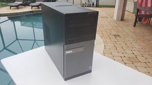 Optiplex Gaming PC GTX 1060 3GB for Sale in Ellenton, FL