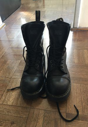 Dr Martens Steel Toed Boots for Sale in Torrance, CA