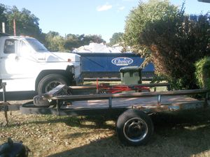 6 x9 trailer great condition for Sale in North Chesterfield, VA