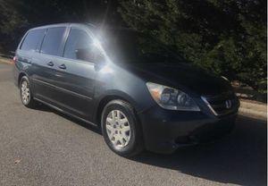 2006 Honda Odyssey for Sale in Atlanta, GA