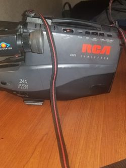 RCA DSP3 Video recorder for Sale in Boise,  ID