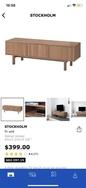 IKEA TV Stand for Sale in New York, NY