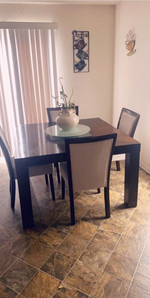Dinette/kitchen table for Sale in Plainfield, IN