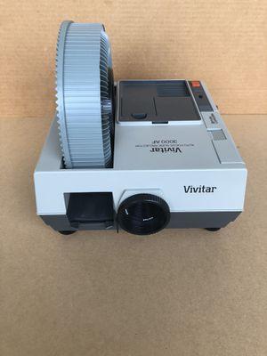 Vintage Vivitar 3000AF Slide Projector for Sale in Olney, MD