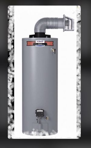 Natural Gas Water Heater New for Sale in Hendersonville, TN