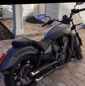 2017 victory octane for Sale in Tampa, FL