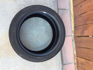 225/45/17 Hankook tires for Sale in Torrance, CA