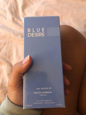 Blue Desire men's perfume for Sale in Fort Lauderdale, FL