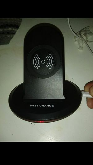 Wireless charger for Sale in Irwindale, CA