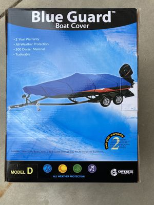 Boat cover for Sale in Moreno Valley, CA