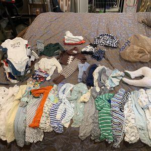 Newborn Boy Lot for Sale in Houston, TX