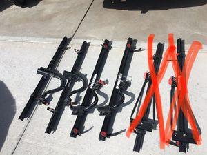 Yakima bike racks for Sale in Aurora, CO