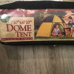 Dome Tent - Camping, Backyard Fun! for Sale in Phoenix,  AZ