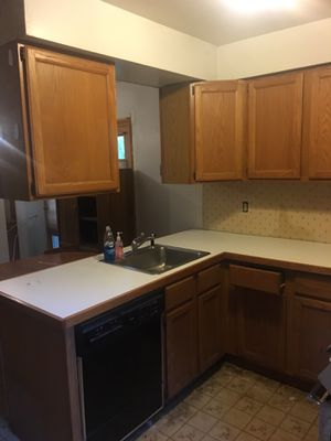 New and Used Kitchen cabinets for Sale in Detroit, MI ...