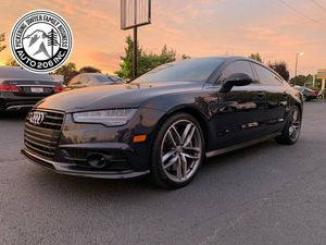 2016 Audi S7 for Sale in Kent, WA
