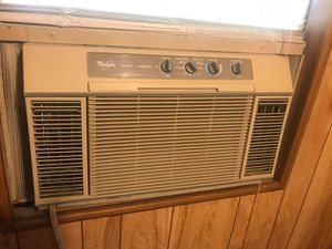 Whirlpool Heat and AC for Sale in Tyler, TX