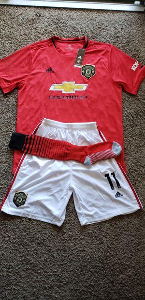 Uniformes futbol- soccer sets for Sale in Livermore, CA