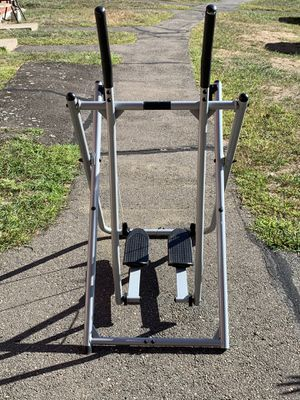 Gazelle exercise machine for Sale in South Windsor, CT