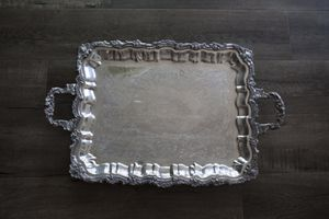 Silver Platter for Sale in Rowland Heights, CA