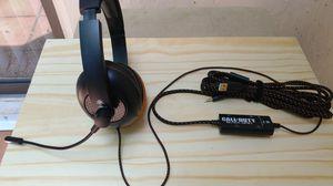 Turtle Beach headset call of duty black ops II like new for Sale in Miami, FL