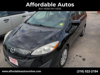 2012 Mazda Mazda5 for Sale in Wichita,  KS