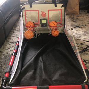 Basketball Hoop for Sale in South San Francisco, CA