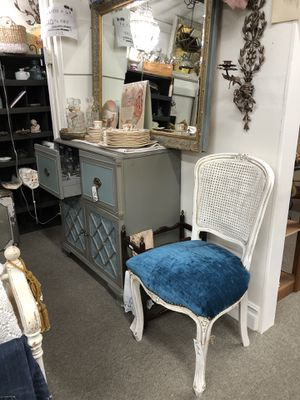 Vintage French chair for Sale in San Marcos, CA