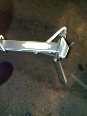 Computer laptop stand with LED lights for Sale in Richland, MO