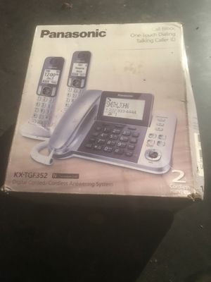 Panasonic business phone for Sale in Los Angeles, CA