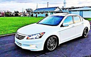 2009 Honda Accord EX-L for Sale in San Leandro, CA