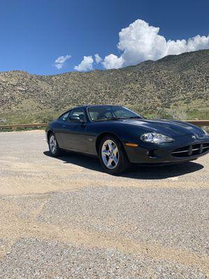 1997 Jaguar XK8 for Sale in Conway, KS